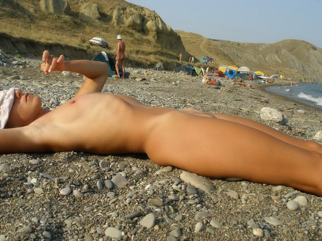 young girl nudist beach camp pussy
